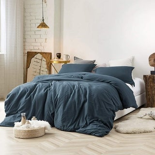 Porch & Den Arlinridge Navy Comforter