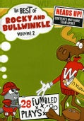 Best of Rocky & Bullwinkle: Vol. 2 (DVD)