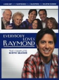 Everybody Loves Raymond: The Complete Ninth Season (DVD)