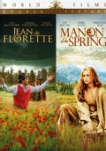 Manon Of The Spring/Jean De Florette (DVD)