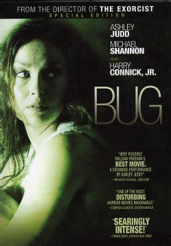 Bug Special Edition (DVD)