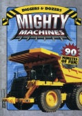Mighty Machines: Diggers & Dozers (DVD)