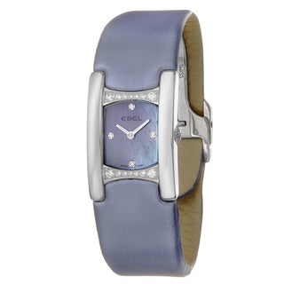 Ebel Beluga Manchette Women's Quartz Watch
