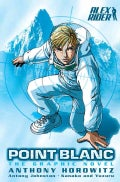 Alex Rider: Point Blank: the Graphic Novel (Paperback)