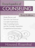 Encyclopedia of Counseling: Master Review and Tutorial for the National Counselor Examination, State Counseling E... (Paperback)