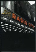 Live at Radio City Music Hall (DVD)