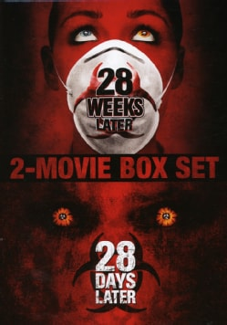 28 Weeks Later/28 Days Later (DVD)