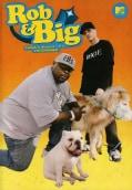 Rob & Big: The Complete Seasons 1 & 2 Uncensored (DVD)