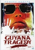Guyana Tragedy: The Jim Jones Story (DVD)