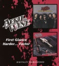 April Wine - First Glance/Harder Faster