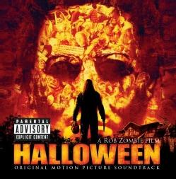 Various - Halloween: A Rob Zombie Film (OST) (Parental Advisory)