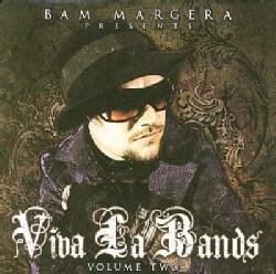 Various - Bam Margera Presents Viva La Bands Vol. 2