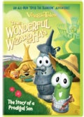 Veggie Tales: The Wonderful Wizard of Ha's (DVD)