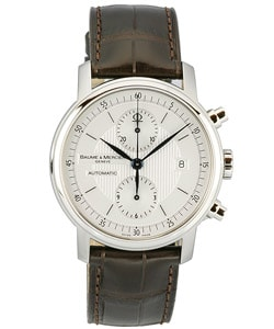 Baume & Mercier Classima Men's Automatic Watch