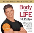 Body for Life: 12 Weeks to Mental and Physical Strength (CD-Audio)