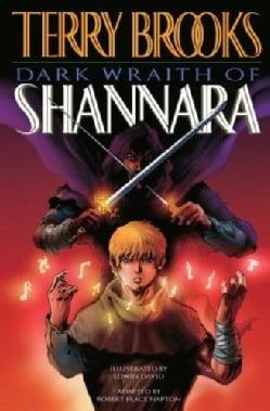 Dark Legacy of Shannara 1: Dark Wraith of Shannara (Paperback)