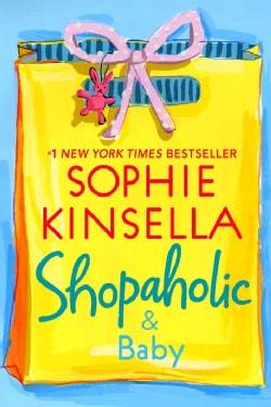 Shopaholic & Baby (Paperback)