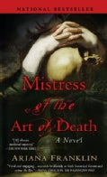 Mistress of the Art of Death (Paperback)