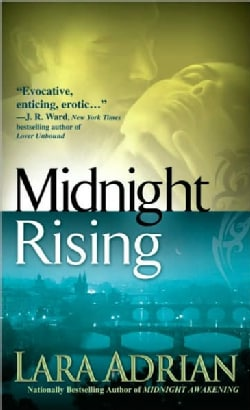 Midnight Rising (Paperback)
