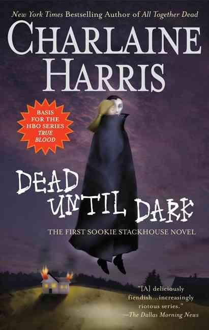 Dead Until Dark (Hardcover)
