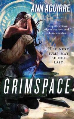 Grimspace (Paperback)
