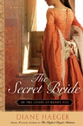 The Secret Bride: In the Court of Henry VIII (Paperback)