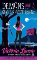 Demons Are a Ghoul's Best Friend (Paperback)