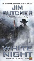 White Night (Paperback)