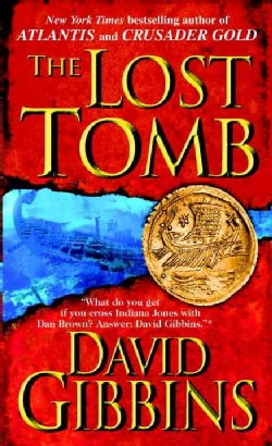 The Lost Tomb (Paperback)