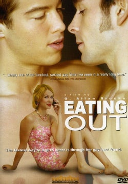 Eating Out (DVD)