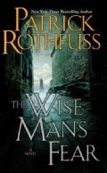 The Wise Man's Fear (Hardcover)