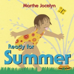 Ready for Summer (Board book)