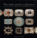 Fine Indian Jewelry of the Southwest: The Millicent Rogers Museum Collection (Paperback)