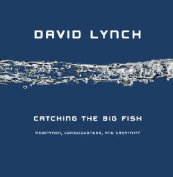 Catching the Big Fish: Meditation, Consciousness, and Creativity (Paperback)