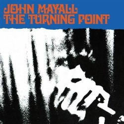 John Mayall - Turning Point