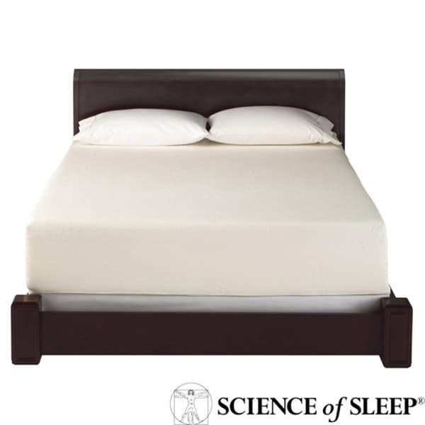 Science of Sleep Allergy Free Mattress Protectors