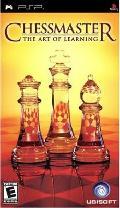 PSP - Chessmaster