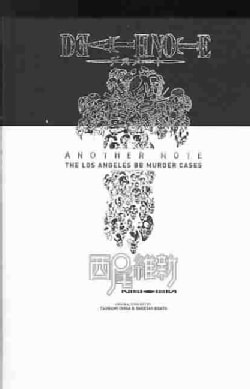 Death Note: Another Note (Hardcover)