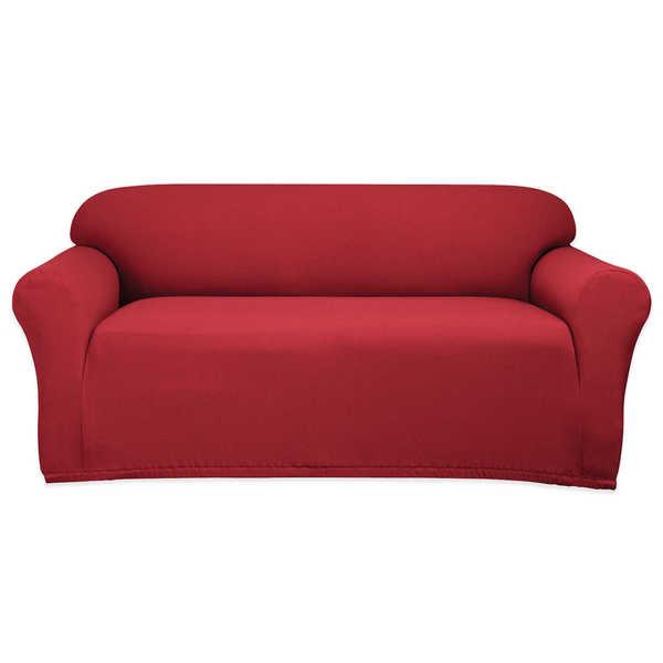sure fit regency washable sofa slipcover 10798395