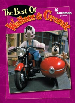 The Best of Wallace & Gromit (Paperback)