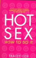 Hot Sex: How to Do It (Paperback)