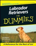 Labrador Retrievers for Dummies (Paperback)