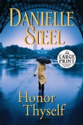 Honor Thyself (Paperback)