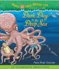 Dark Day in the Deep Sea (CD-Audio)