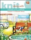 Knit Along With Debbie Macomber: Back on Blossom Street (Paperback)