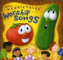 Artist Not Provided - VeggieTales Worship Songs
