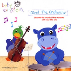 Artist Not Provided - Baby Einstein- Meet The Orchestra