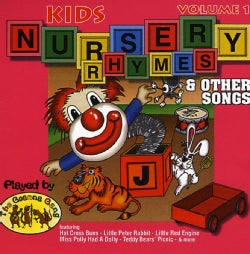 Various - Kids Nursery Rhymes: Vol. 1