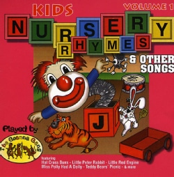 Various - Kids Nursery Rhymes: Vol. 1