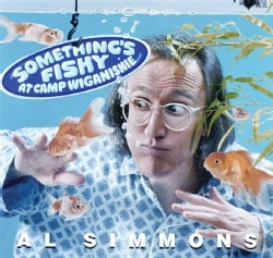 Al Simmons - Something Fishy